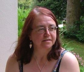 Marion Pitman
