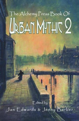 Urban Mythic 2