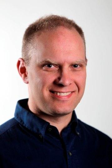 David Jon Fuller