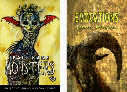 monsters evocations