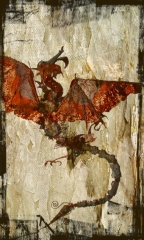 Dragon C002