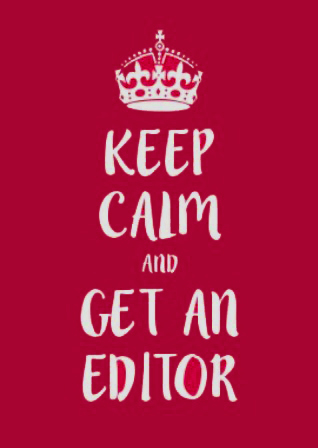 KEEPCALMEDITOR